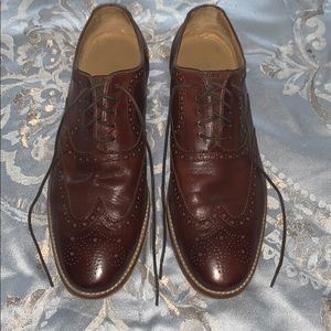 Cole haan Harrison grand Oxfords